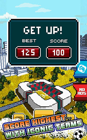 Indian Super Football Games 1.0.21 screenshot 1306673