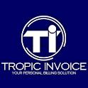 TROPIC INVOICE FREE icon