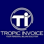 TROPIC INVOICE FREE. With Estimates and more.