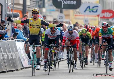 """Dylan Groenewegen gaat vol voor ritoverwinningen in de Giro, maar: """"Mijn lead-out ziet er anders uit"""""""