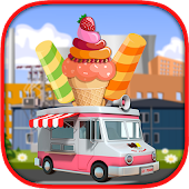 Ice Cream Maker - Games 2016