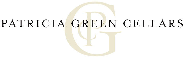 Logo for Patricia Green Cellars Ribbon Ridge Estate Pinot Noir