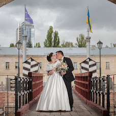 Wedding photographer Dmitriy Gudz (photogudz). Photo of 04.09.2018