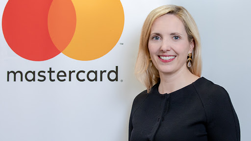 Mastercard country manager Suzanne Morel.