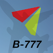 B-777 Flashcards Study Guide