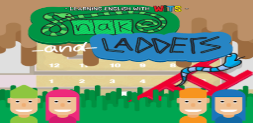 WITS SNAKES AND LADDERS APK