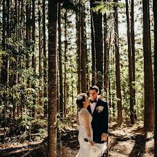 Wedding photographer James Lippmann (James). Photo of 11.02.2019