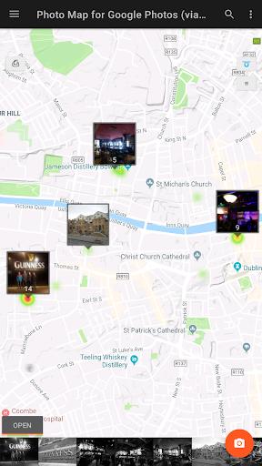 Photo Map screenshot 2