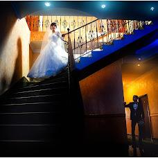 Wedding photographer Kirill Cherkashin (kcherkashin). Photo of 19.06.2017