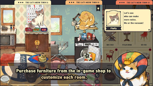 The cat's meow town Hack, Cheats & Hints | cheat-hacks com