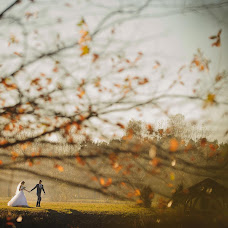 Wedding photographer Oleg Yurshevich (Aleh). Photo of 02.03.2015