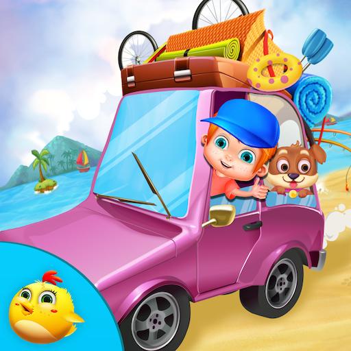 가족 모험 휴가 休閒 App LOGO-APP試玩