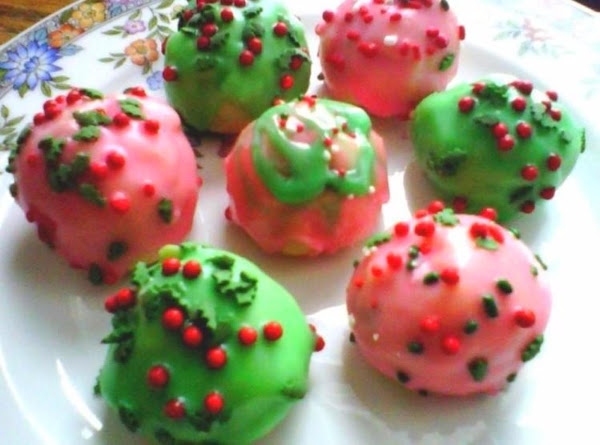 Bon Bon Cookies Recipe