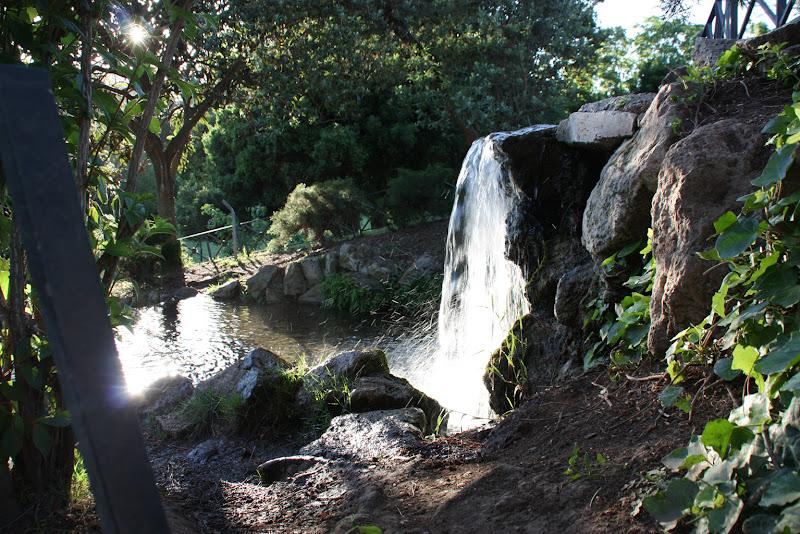 cascata con riflessi di fabiobaldi