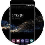 Theme for Huawei P8 HD Wallpaper & Icons