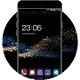 Theme for Huawei P8 HD Wallpaper & Icons APK icon