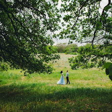 Wedding photographer Dima Afanasev (Higwaymen). Photo of 26.05.2017