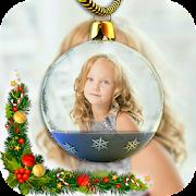 Christmas frame 2018