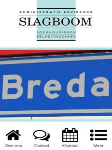 Slagboom - náhled