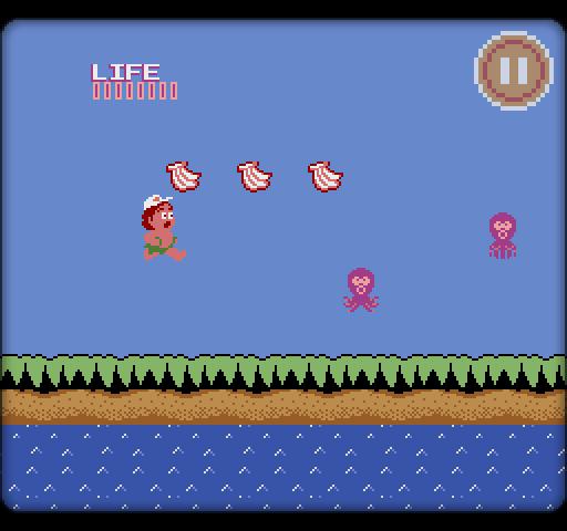 Télécharger Island Game Adventure Free apk mod screenshots 2