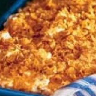 Southern Hashbrown Casserole
