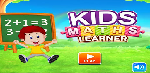 Kids Maths Learner - Apps on Google Play