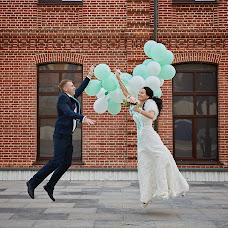 Wedding photographer Yuliya Kurakina (kurakinafoto). Photo of 08.12.2017