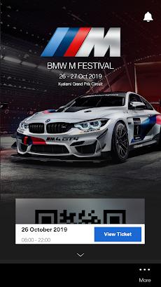 BMW M FESTのおすすめ画像2