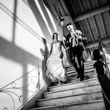 Wedding photographer Enrico Mingardi (mingardi). Photo of 04.08.2015