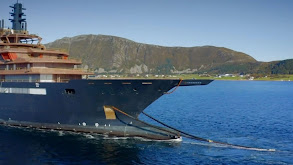 Arctic Monster Ship thumbnail