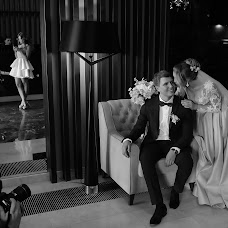 Wedding photographer Klim Murashkin (wedimpress). Photo of 15.09.2017