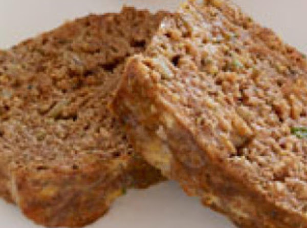 Meatloaf - For The Hungry Man Recipe