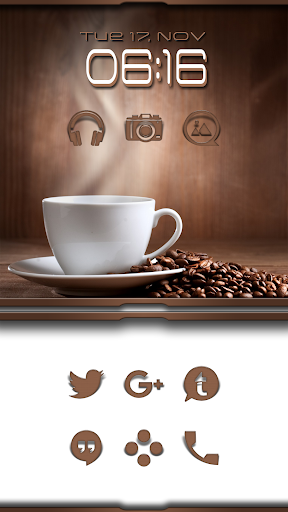 Wrapped Java - Icon Pack
