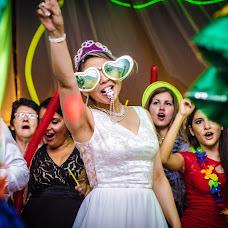 Fotógrafo de bodas Luis enrique Ariza (luisenriquea). Foto del 20.09.2018