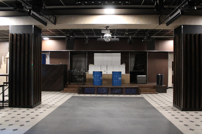 Фото №4 зала SHERBET
