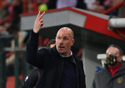 Ligue des Champions : Philippe Clement dévoile sa sélection pour affronter le Zenith