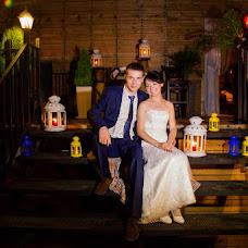 Wedding photographer Olga Ilina (Oande). Photo of 26.11.2014