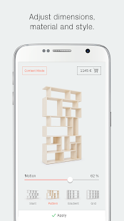 Tylko – bespoke furniture- screenshot thumbnail