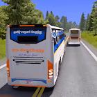 Euro Coach Bus Simulator 2020 : Bus Driving Games
