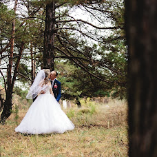 Wedding photographer Oleg Reznichenko (deusflow). Photo of 11.09.2017