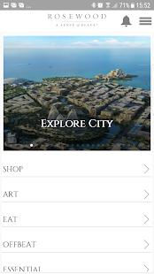 Rosewood Abu Dhabi - náhled