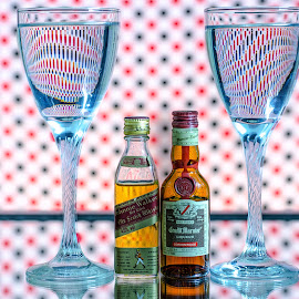 by KP Singh - Artistic Objects Glass