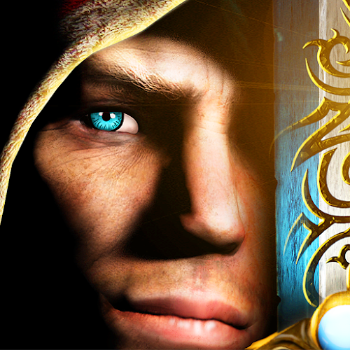 Ravensword: Shadowlands 3d RPG (Mod Money) 21mod
