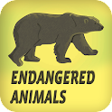 Endangered Animals icon