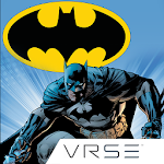 VRSE Batman Icon