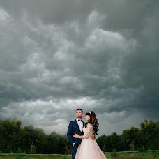 Wedding photographer Dasha Dimovna (Dasha8Dimovna). Photo of 25.09.2016