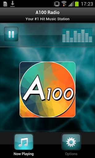 A100 Radio