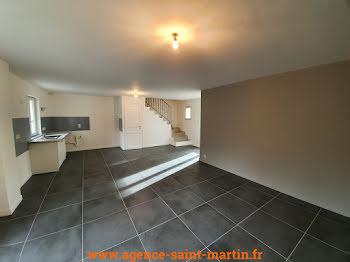 appartement à La Bâtie-Rolland (26)