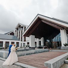Wedding photographer Yana Novak (enjoysun24). Photo of 02.07.2017