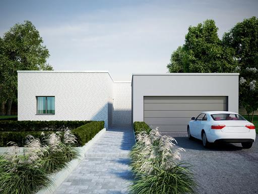 projekt House 23